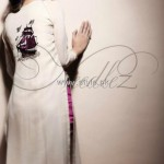 Needlez by Shalimar Tunic Collection 2012 for Women 010