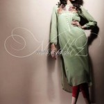 Needlez by Shalimar Tunic Collection 2012 for Women 013