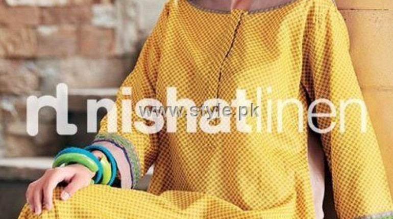 Nisha Ready to Wear Collection 2012 for Ladies
