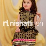 Nishat Linen Latest Nisha Princess Eid Dresses 2012 008