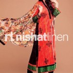 Nishat Linen Latest Summer Fashion Dresses 2012 010 150x150 for women local brands