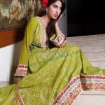 Portia Embroidered Collection 2012 Volume 1 004