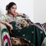 Portia Embroidered Collection 2012 Volume 1 008