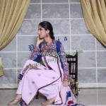 Portia Embroidered Collection 2012 Volume 1