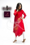 Rashk Latest Flame Collection 2012 For Summer 004