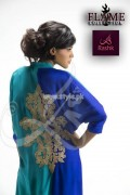 Rashk Latest Summer Collection For Women 2012 005