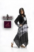 Rashk Mid Summer Flame Collection 2012 007