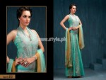 Shariq Textiles Latest Eid Collection 2012 For Women 013