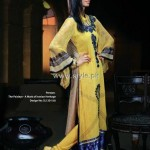 SilkyLine Fabrics 2012 Collection for Women 008
