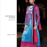 SilkyLine Fabrics 2012 Collection for Women 012