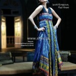SilkyLine Fabrics 2012 Collection for Women 014