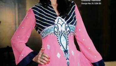 SilkyLine Fabrics 2012 Collection for Women
