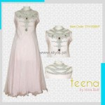 Teena by Hina Butt Formal Wear Outfits 2012 for Women 001
