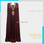 Teena by Hina Butt Formal Wear Outfits 2012 for Women 003