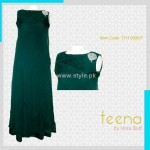 Teena by Hina Butt Formal Wear Outfits 2012 for Women 005