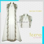 Teena by Hina Butt Formal Wear Outfits 2012 for Women 010 150x150 for women local brands