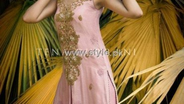 Tena Durrani 2012 New Formal Wear Collection