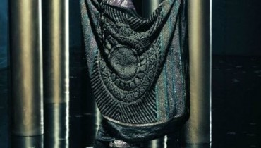 Umar Sayeed Formal Wear Collection 2012 for Ladies