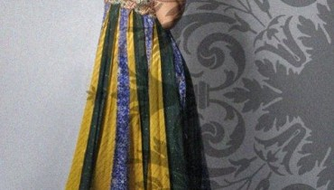 Vasim Asghar 2012 Rang Collection for Women