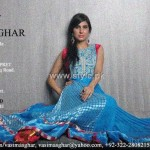 Vasim Asghar Eid Collection 2012 for Ladies 002