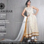 Vasim Asghar Eid Collection 2012 for Ladies 006