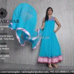 Vasim Asghar Eid Collection 2012 for Ladies 009