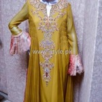 Widyaan 2012 Party Wear Outfits for Ladies 005