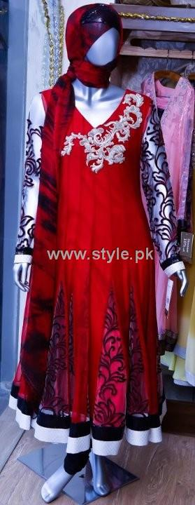 Widyaan 2012 Party Wear Outfits for Ladies 007 for women local brands