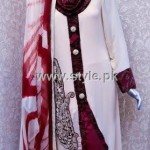 Widyaan 2012 Party Wear Outfits for Ladies 011