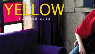 Yellow Eid Collection 2012 For Men 001