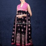 Ahsan Hussain Eid Collection 2012 for Women 002
