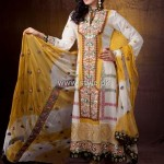 Ahsan Hussain Eid Collection 2012 for Women 004