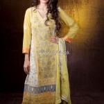 Ahsan Hussain Eid Collection 2012 for Women 007