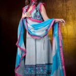 Ahsan Hussain Eid Collection 2012 for Women 009