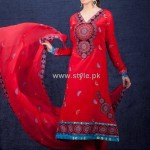 Ahsan Hussain Eid Collection 2012 for Women 011