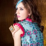 Ahsan Hussain Eid Collection 2012 for Women 012