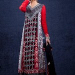 Ahsan Hussain Eid Collection 2012 for Women 013