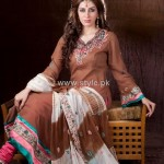 Ahsan Hussain Eid Collection 2012 for Women 015