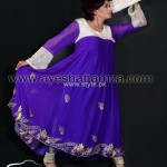 Ayesha Hamza Couture Eid Collection 2012 for Ladies 004