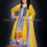 Ayesha Hamza Couture Eid Collection 2012 for Ladies 006