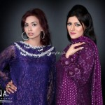Ayesha Hamza Couture Eid Collection 2012 for Ladies 008