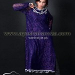 Ayesha Hamza Couture Eid Collection 2012 for Ladies 009