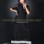 Ayesha Hamza Couture Eid Collection 2012 for Ladies 011