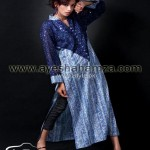 Ayesha Hamza Couture Eid Collection 2012 for Ladies 013