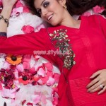 Beech Tree Latest Party Wear Dresses For Eid Ul Fitr 2012 001 150x150 for women local brands