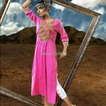 Bonanza New Dresses 2012 for Girls and Women
