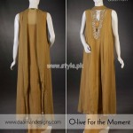 Daaman Exclusive Eid 2012 Latest Collection For Women 002