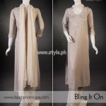 Daaman Latest Eid-Ul-Fitr 2012 Dresses For Girls 009