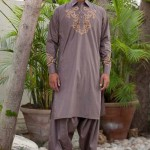 Deepak And Fahad Eid Kurta Collection 2012 For Men 004