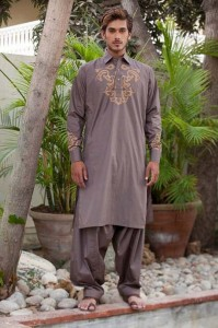 Deepak And Fahad Eid Kurta Collection 2012 For Men 004 199x300 mens wear 2